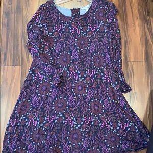 Matilda Jane New Resolution Dress Size XL